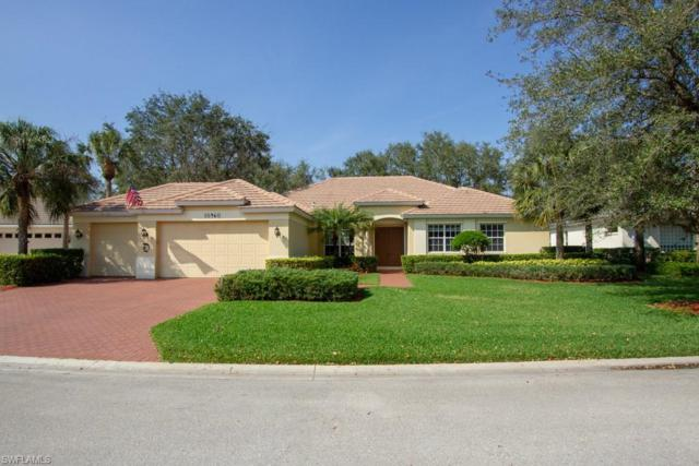 10960 Mahogany Run, Fort Myers, FL 33913 (MLS #219013389) :: RE/MAX Realty Group