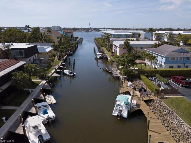 1400 Blue Point Ave #104, Naples, FL 34102 (MLS #219013436) :: #1 Real Estate Services