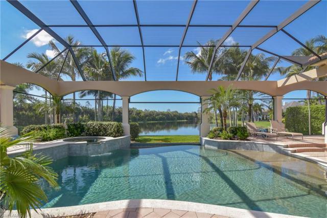 574 Portsmouth Ct, Naples, FL 34110 (MLS #219013444) :: John R Wood Properties