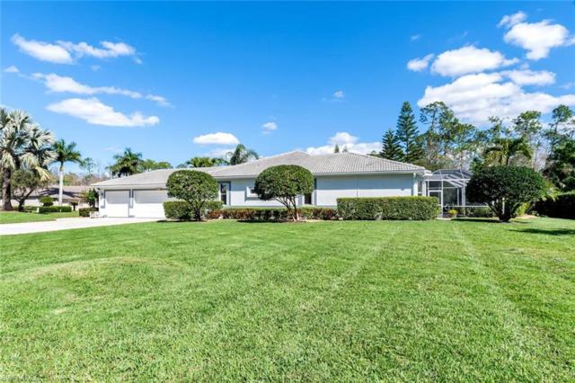 7673 Colonial Ct, Naples, FL 34112 (MLS #219013450) :: #1 Real Estate Services