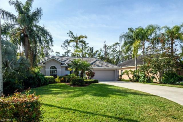 2268 Piccadilly Ct, Naples, FL 34112 (MLS #219013454) :: RE/MAX DREAM