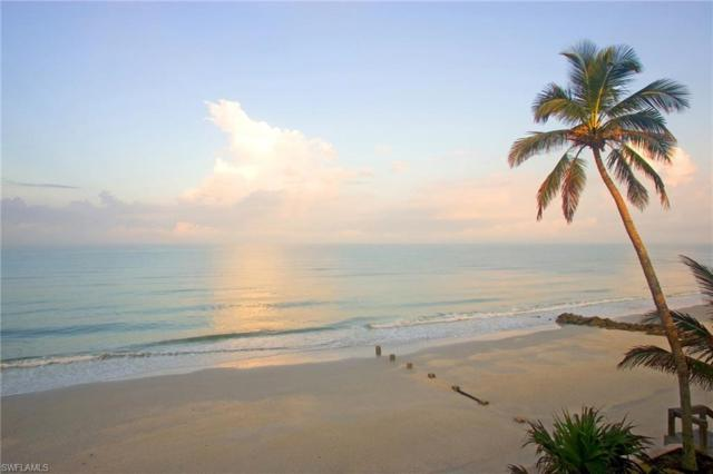 12970 Positano Cir #205, Naples, FL 34105 (MLS #219013487) :: RE/MAX DREAM