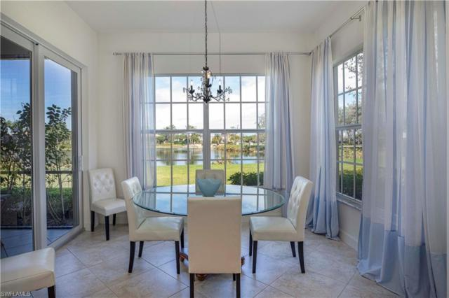 8081 Players Cove Dr #102, Naples, FL 34113 (#219013505) :: Equity Realty