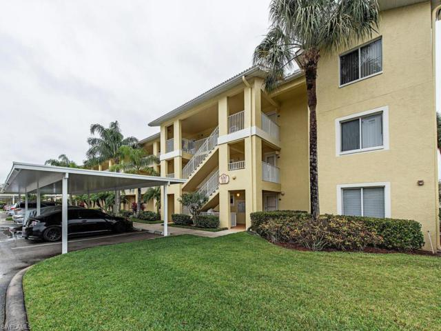 8287 Key Royal Ln #1532, Naples, FL 34119 (MLS #219013572) :: John R Wood Properties