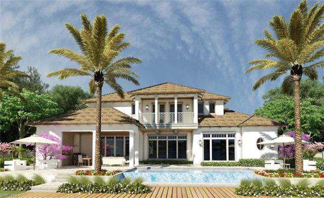 1501 Bluefin Ct, Naples, FL 34102 (MLS #219013666) :: John R Wood Properties