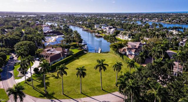 800 Galleon Dr, Naples, FL 34102 (MLS #219013700) :: The Naples Beach And Homes Team/MVP Realty