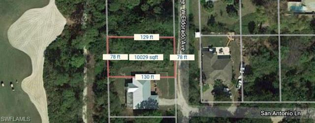 23304 W El Dorado Ave, Bonita Springs, FL 34134 (MLS #219013704) :: Clausen Properties, Inc.