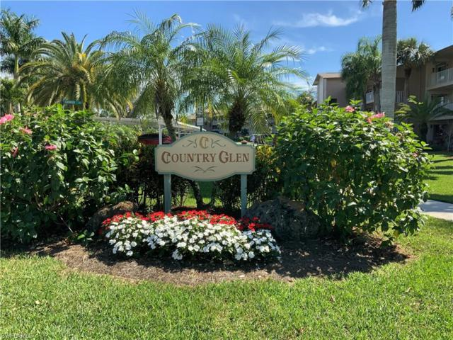 7360 Glenmoor Ln #4109, Naples, FL 34104 (MLS #219013712) :: RE/MAX Realty Group
