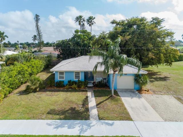 469 Yellowbird St, Marco Island, FL 34145 (MLS #219013748) :: RE/MAX DREAM