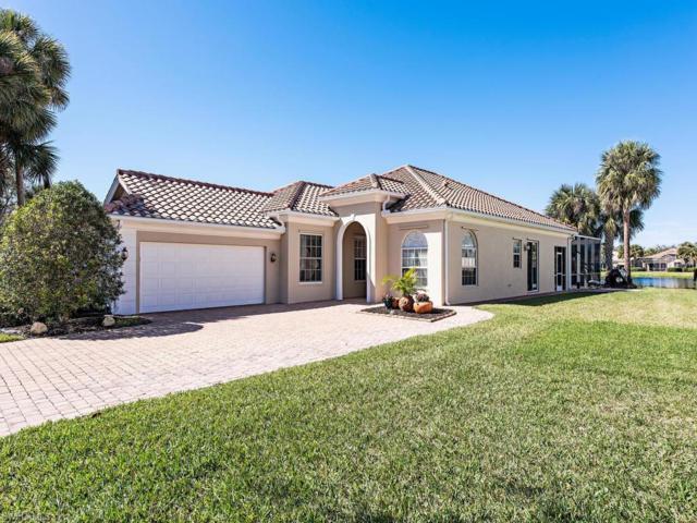 3723 Whidbey Way, Naples, FL 34119 (MLS #219013802) :: John R Wood Properties