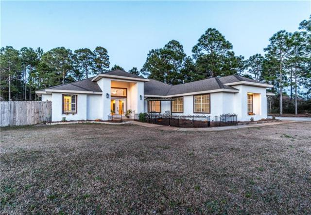 2422 Whispering Pines Blvd, NAVARRE, FL 32566 (MLS #219013837) :: RE/MAX Realty Group