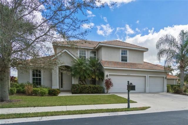 5009 Old Pond Dr, Naples, FL 34104 (MLS #219013878) :: RE/MAX Realty Group