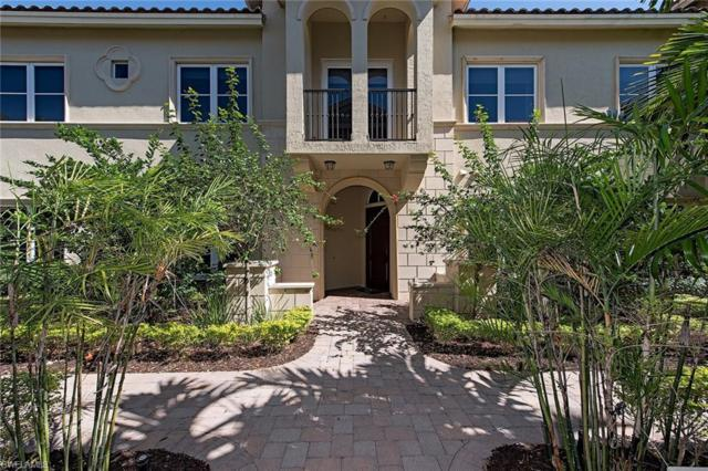 2306 Tradition Way #101, Naples, FL 34105 (#219013930) :: Equity Realty