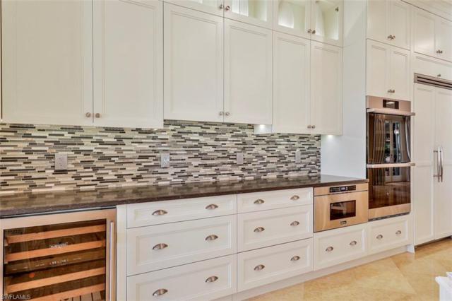 16653 Toscana Cir #701, Naples, FL 34110 (MLS #219013993) :: John R Wood Properties