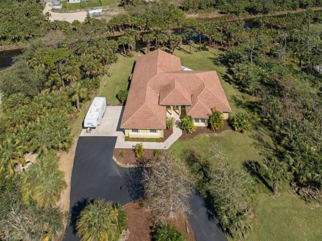 880 5th St NW, Naples, FL 34120 (MLS #219014037) :: RE/MAX Realty Group