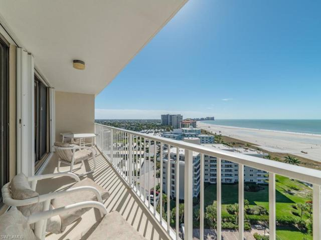 260 Seaview Ct #1605, Marco Island, FL 34145 (MLS #219014054) :: Clausen Properties, Inc.