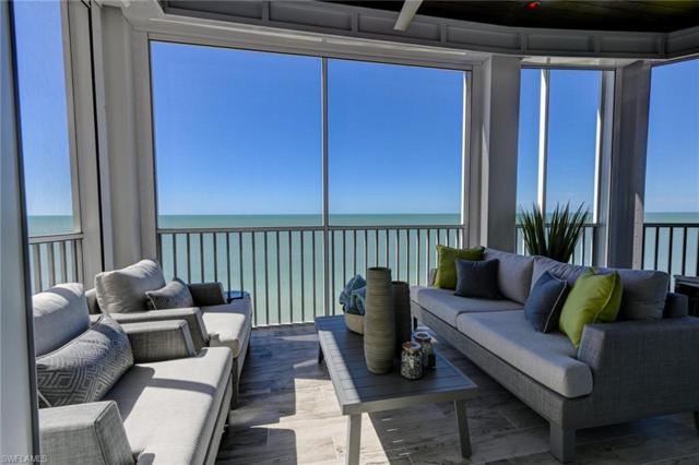 255 Barefoot Beach Blvd Ph01, Bonita Springs, FL 34134 (MLS #219014108) :: Kris Asquith's Diamond Coastal Group