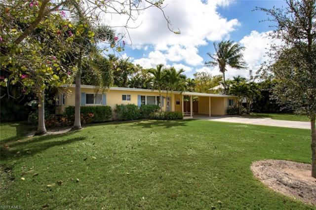 1278 Forest Ave, Naples, FL 34102 (MLS #219014127) :: RE/MAX Radiance