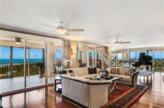 5601 Turtle Bay Dr #2004, Naples, FL 34108 (#219014129) :: The Key Team
