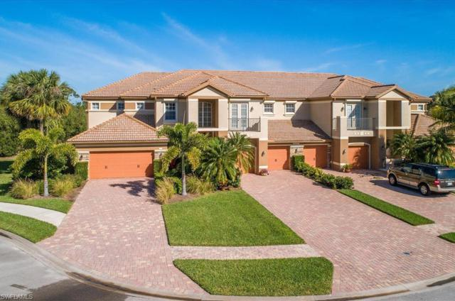 8023 Players Cove Dr 6-101, Naples, FL 34113 (#219014138) :: Equity Realty