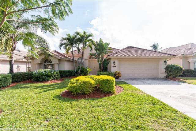 1156 Briarwood Blvd N, Naples, FL 34104 (MLS #219014181) :: The Naples Beach And Homes Team/MVP Realty