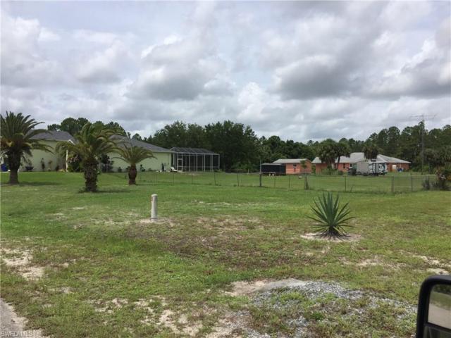 717 Plumosa Ave, Lehigh Acres, FL 33972 (MLS #219014209) :: RE/MAX DREAM