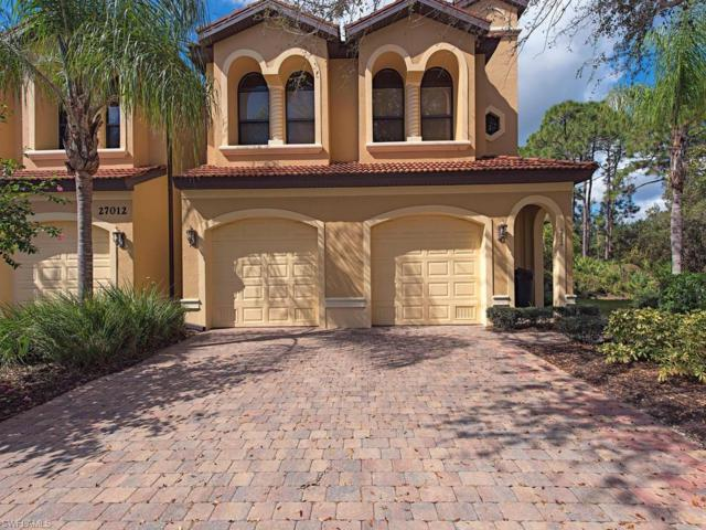 27012 Adriana Cir #102, Bonita Springs, FL 34135 (#219014222) :: The Key Team