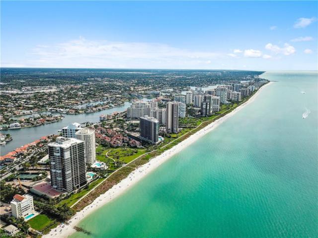 4951 Gulf Shore Blvd N #1201, Naples, FL 34103 (#219014277) :: Equity Realty