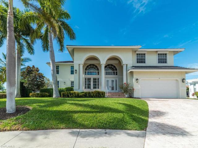 311 Henderson Ct, Marco Island, FL 34145 (#219014296) :: The Key Team