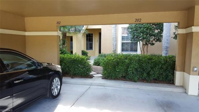 28442 Altessa Way #102, Bonita Springs, FL 34135 (#219014312) :: The Key Team