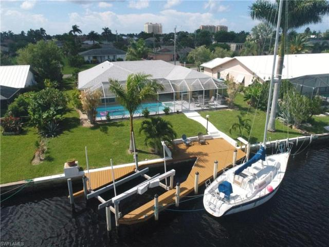 933 SW 54th Ln, Cape Coral, FL 33914 (MLS #219014321) :: RE/MAX Realty Group