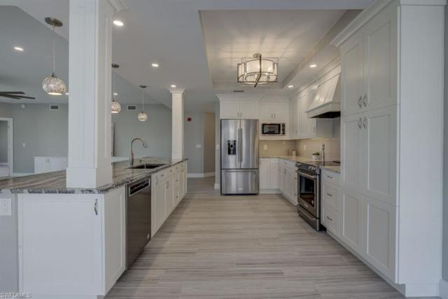 567 Audubon Blvd D-202, Naples, FL 34110 (MLS #219014341) :: John R Wood Properties