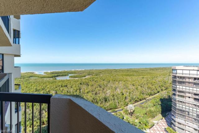 6001 Pelican Bay Blvd #1706, Naples, FL 34108 (#219014342) :: The Key Team