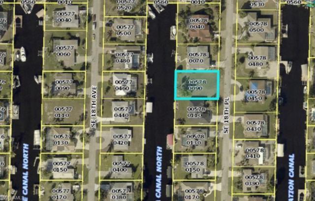 3414 SE 18th Pl, Cape Coral, FL 33904 (MLS #219014344) :: Clausen Properties, Inc.