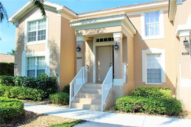 23580 Sandycreek Ter #1609, Estero, FL 34135 (MLS #219014365) :: Clausen Properties, Inc.