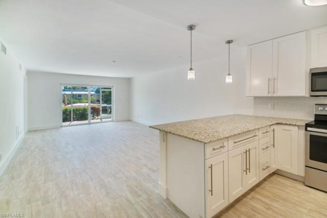 1320 Blue Point Ave #7, Naples, FL 34102 (MLS #219014377) :: #1 Real Estate Services