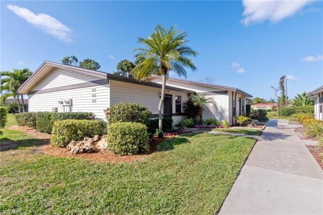 1074 Pine Isle Ln #1074, Naples, FL 34112 (MLS #219014387) :: RE/MAX Realty Group