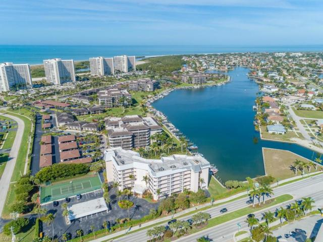 270 N Collier Blvd #603, Marco Island, FL 34145 (#219014414) :: The Key Team