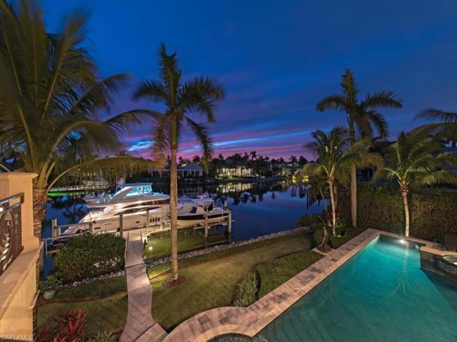 3500 Rum Row, Naples, FL 34102 (MLS #219014417) :: The Naples Beach And Homes Team/MVP Realty