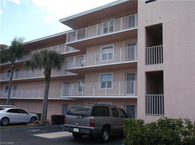 481 Quail Forest Blvd B209, Naples, FL 34105 (MLS #219014425) :: The Naples Beach And Homes Team/MVP Realty