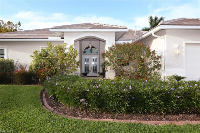 355 Saint Andrews Blvd, Naples, FL 34113 (MLS #219014494) :: RE/MAX Realty Group
