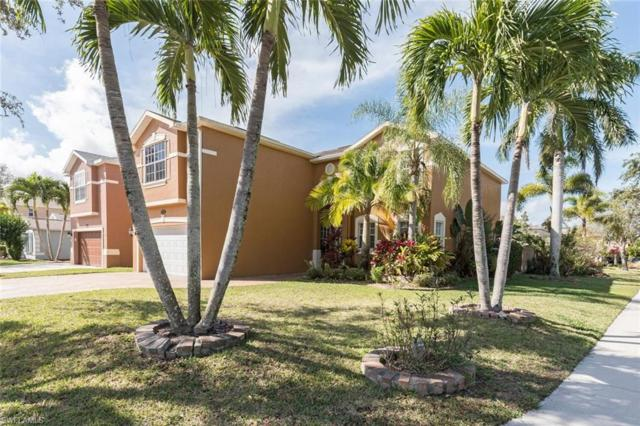 15029 Spinaker Ct, Naples, FL 34119 (MLS #219014520) :: RE/MAX Realty Group