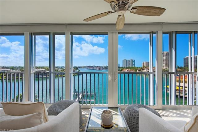 250 Park Shore Dr #503, Naples, FL 34103 (MLS #219014528) :: Clausen Properties, Inc.