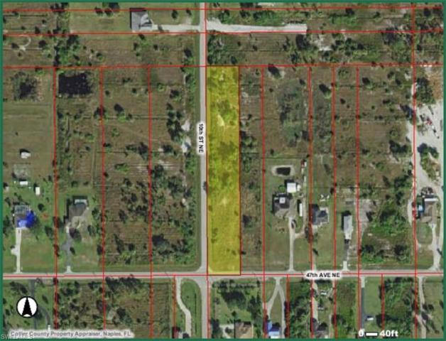 4730 10th St NE, Naples, FL 34120 (MLS #219014542) :: The New Home Spot, Inc.