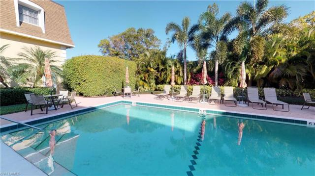 1222 Gordon Dr #11, Naples, FL 34102 (MLS #219014617) :: Clausen Properties, Inc.