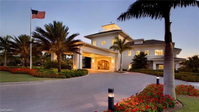 3570 Haldeman Creek Dr 1-131, Naples, FL 34112 (#219014627) :: Equity Realty