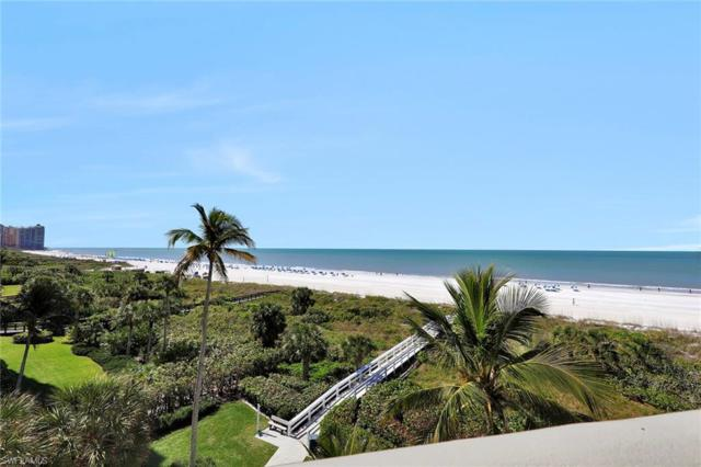 520 S Collier Blvd #501, Marco Island, FL 34145 (MLS #219014660) :: Clausen Properties, Inc.