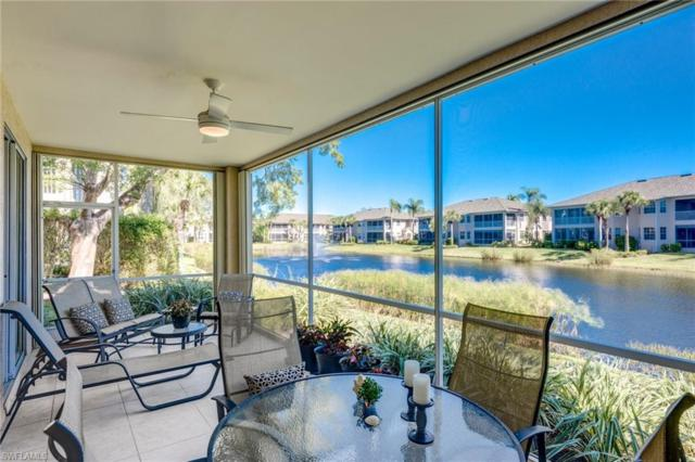 5080 Yacht Harbor Cir #101, Naples, FL 34112 (MLS #219014664) :: RE/MAX DREAM