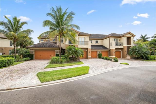 8022 Players Cove Dr 5-101, Naples, FL 34113 (#219014671) :: Equity Realty