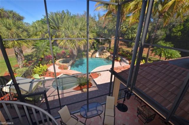 5901 Paradise Cir, Naples, FL 34110 (#219014702) :: Equity Realty